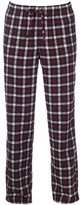 Croft & Barrow Men's Flannel Microfleece Lounge Pants