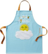 Williams-Sonoma Williams Sonoma Good Morning Kids Apron
