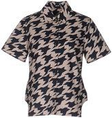 Jil Sander Navy Shirts