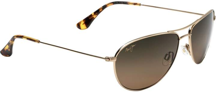 Maui Jim Sea House Polarized Sunglasses