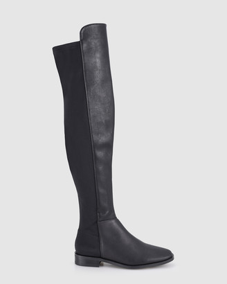 Verali - Women's Long Boots - Hugh - Size One Size, 36 at The Iconic