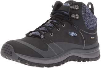 Keen Women's Terradora Pulse MID WP-W Hiking Boot