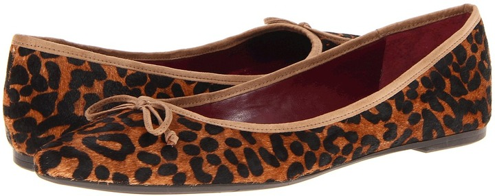Nine West Keep It Up (Brown/Brown Pony Hair) - Footwear