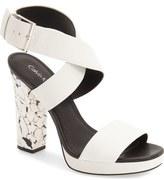 Calvin Klein 'Bao' Platform Sandal (Women)