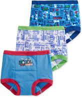 Thomas & Friends Thomas the Tank Engine 3-Pk. Training Briefs, Toddler Boys (2T-5T)
