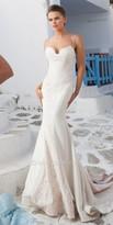 Tarik Ediz Jeramy Evening Dress