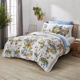 Ted Baker Royal Palm Comforter & Sham Set