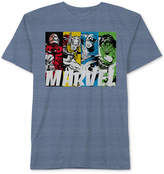 Marvel Marvel's Avengers Graphic-Print T-Shirt, Big Boys