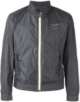 Hackett zip up jacket - men - Nylon - S