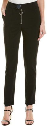 Yigal Azrouel Straight Pant