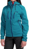 Outdoor Research Valhalla Windstopper® Jacket (For Women)