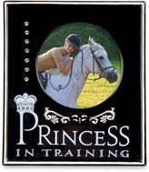 "Bed Bath & Beyond ""Princess In Training"" Frame"
