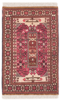Ecarpetgallery Mouri Hand-Knotted Wool Rug