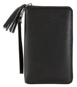 Hadaki Genuine Leather North South Billfold Wallet
