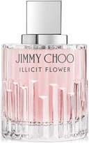 Jimmy Choo Illicit Flower Eau de Toilette, 3.3 oz