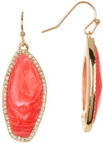 BaubleBar Stone Drop Earrings