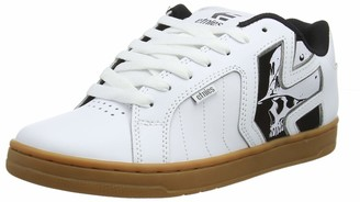 Etnies Men's Metal Mulisha Fader 2 Skate Shoe