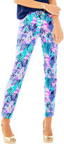 Lilly Pulitzer 29 Kelly Ankle Length Skinny Pant