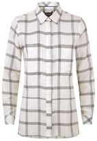 Barbour Oversized Check Shirt
