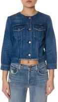 J Brand Catessy Denim Jacket