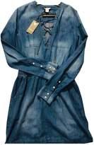 GUESS Blue Denim - Jeans Dress for Women