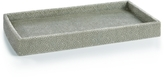 Hotel Collection CLOSEOUT! Shagreen Bath Accessories, Created for Macy's