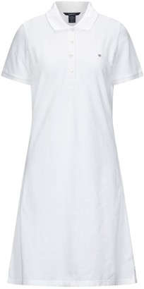 Gant Short dresses