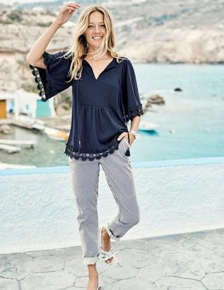 Helena Chino Trousers