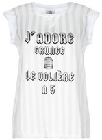 Le Volière LE VOLIERE T-shirt