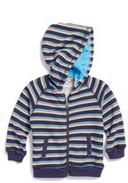 Splendid Infant Boy's Stripe Hoodie