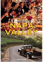 Assouline In the Spirit of: Napa Valley book