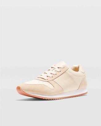 Club Monaco Zoe Runner Sneakers