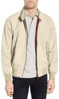 Baracuta Men's G9 Water Resistant Harrington Jacket