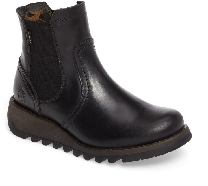 Fly London Scon Waterproof Gore-Tex® Chelsea Boot