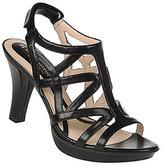 Naturalizer Danya High-Heel Caged Sandals