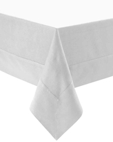 Waterford Addison Linen Tablecloth