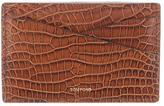 Tom Ford Alligator Card Holder w/ Tags