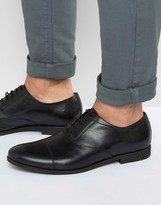 Vagabond Linhope Oxford Toe Cap Shoes