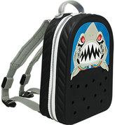 Crocs CrocsLights Robo Shark Backpack