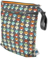 Bed Bath & Beyond Planet Wise Wet/Dry Bag in Toadstool