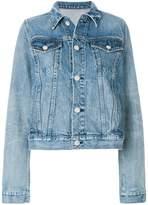 Helmut Lang classic denim jacket