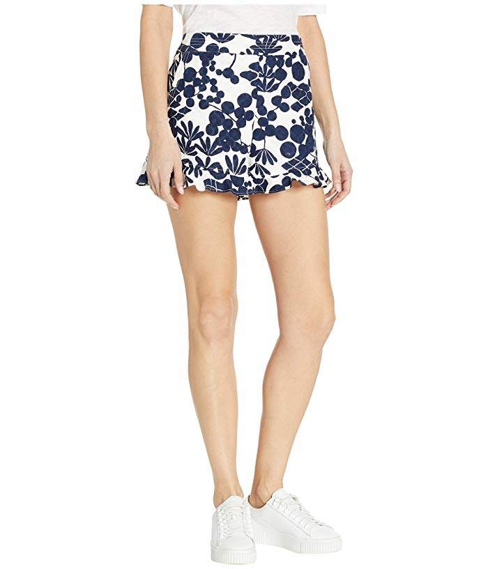 Trina Turk Rocklin Shorts