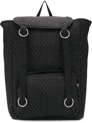 Raf Simons x Eastpak oversized backpack