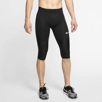 Nike Men's Shorts Pro AeroAdapt