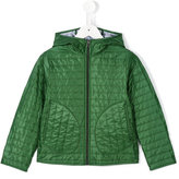 Herno Kids - padded jacket - kids - Cotton/Polyamide/Polyester - 8 yrs