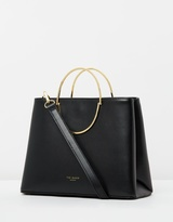 Ted Baker Jessica Small Leather Tote Bag