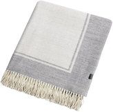 Gant Border Throw