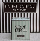 Henri Bendel Silver Birch Scented Candle 9.4 Ounce 1 Wick
