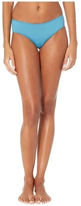 O'Neill Salt Water Solids Hipster (Ocean) Women's Swimwear