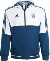 Adidas Performance Juventus Turin Club Wear Blue Night/white/bold Gold